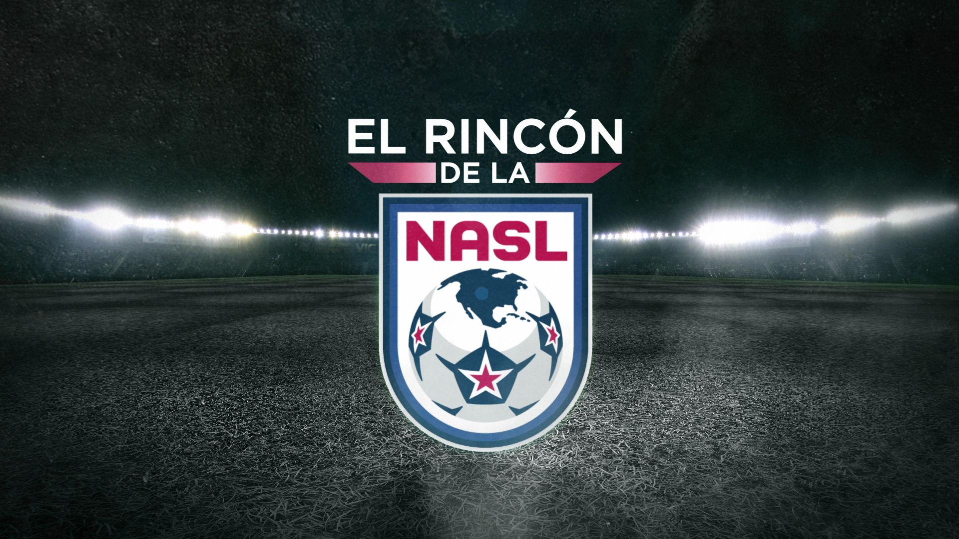 El Rincón de la NASL