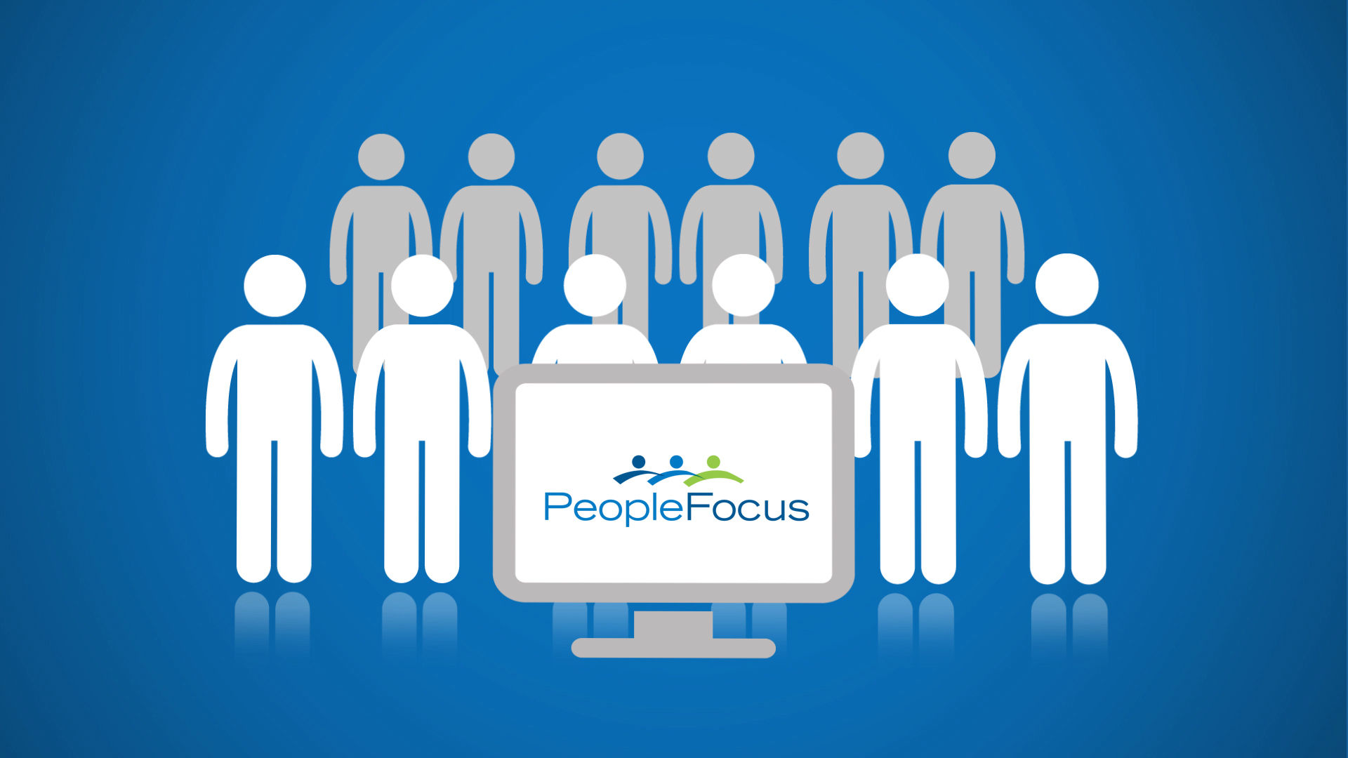 Benefit Mall: People Focus