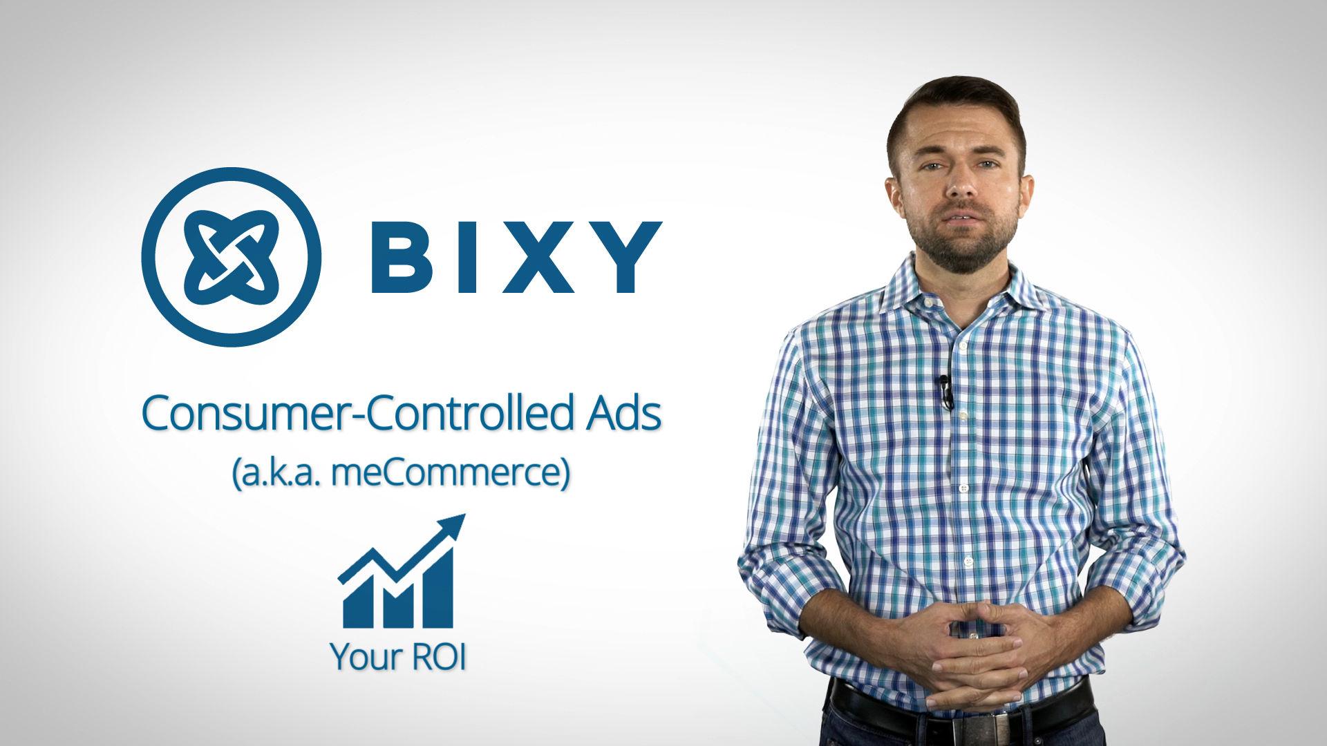 Bixy: Business ROI
