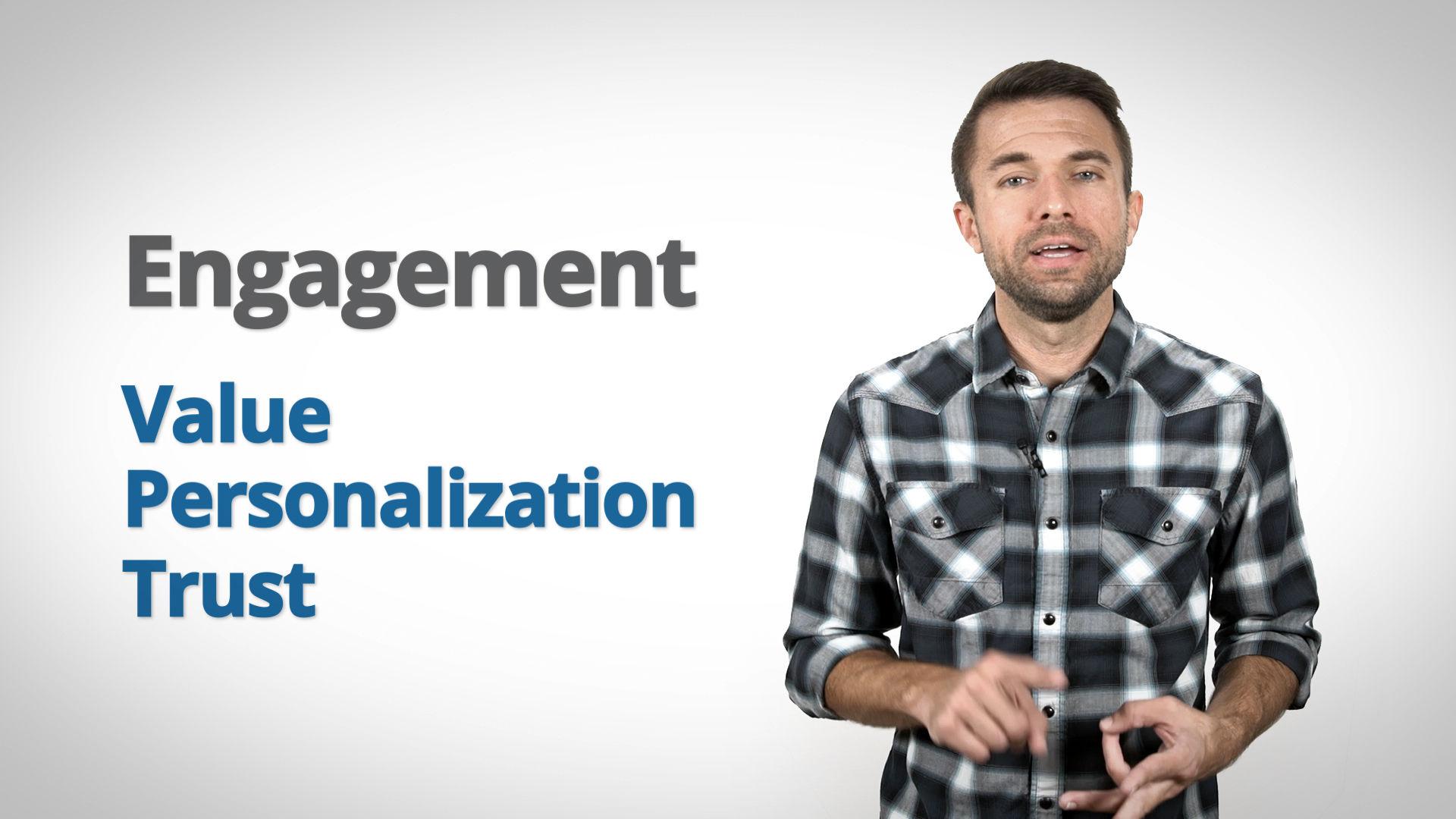 Bixy: Client Engagement