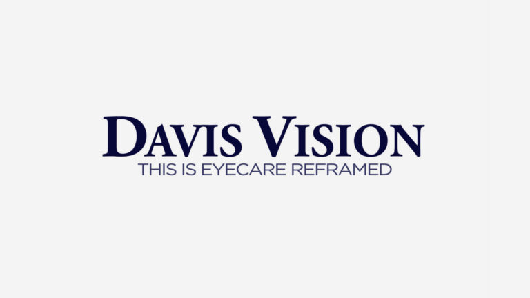Davis Vision: It's Time