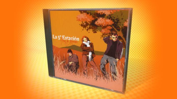 La Quinta Estacion CD