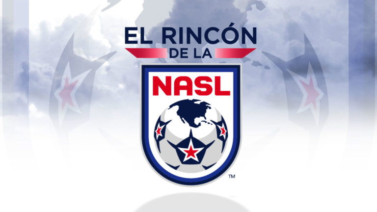 Rincón de la NASL