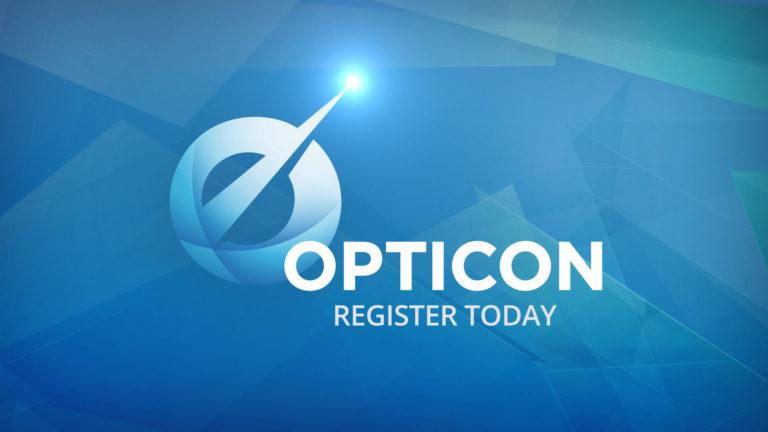 Opticon 2016