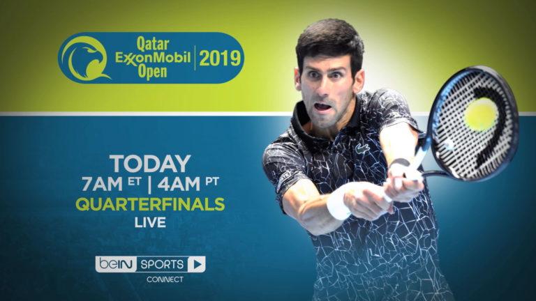 Qatar Open 2019