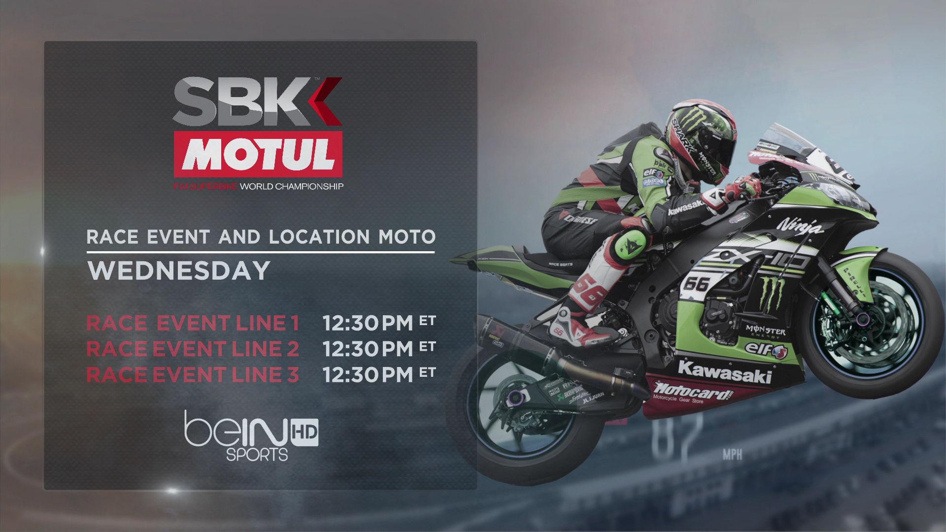 SBK Superbike