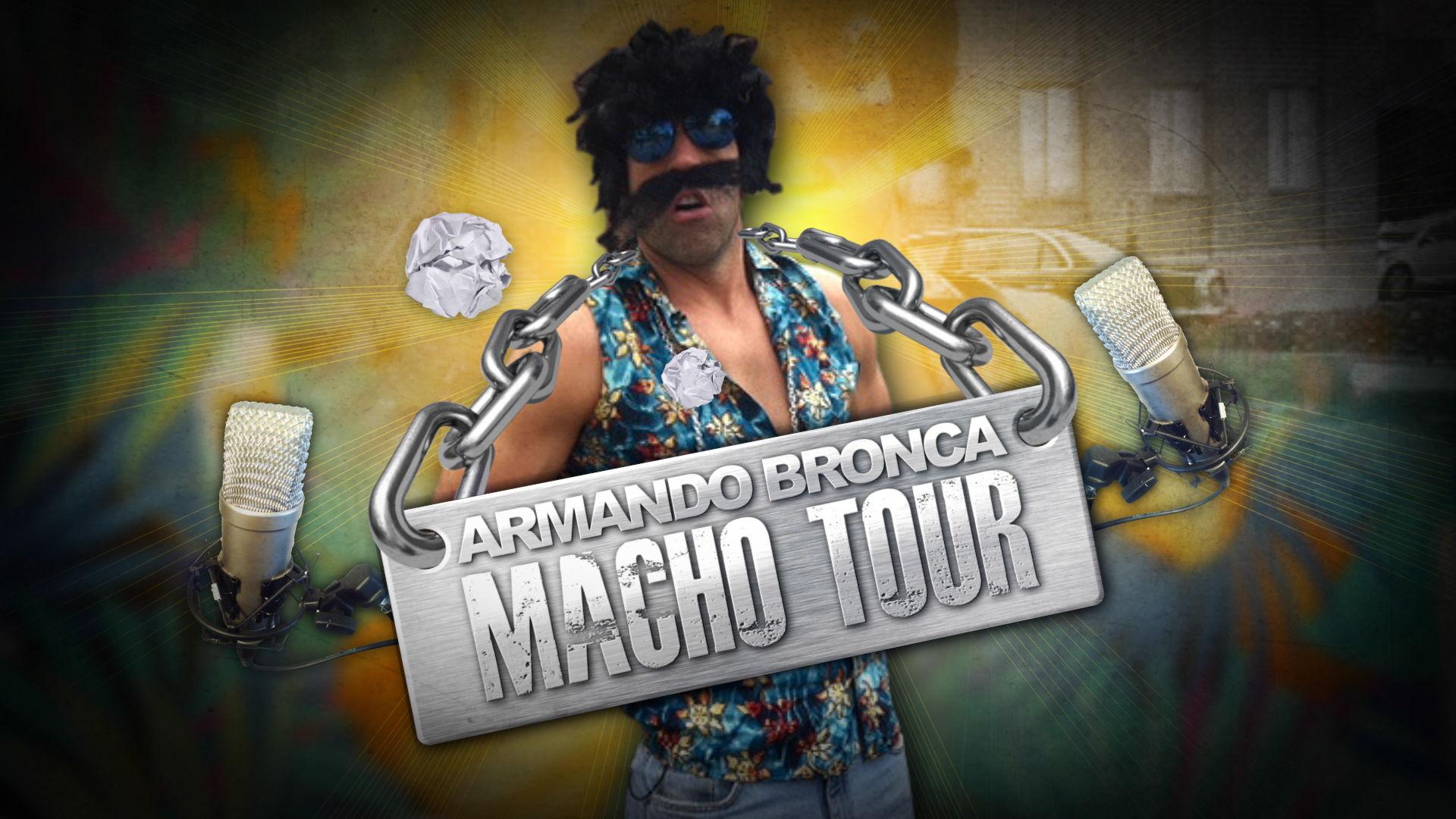 Armando Bronca