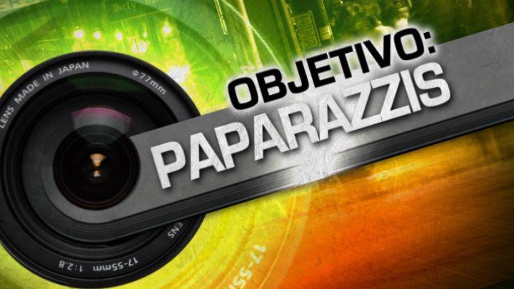 Objetivo Paparazzi