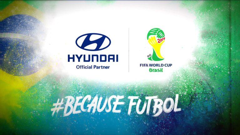 Hyundai: Because Futbol