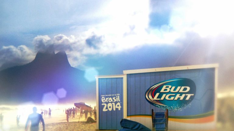 Budlight World Cup