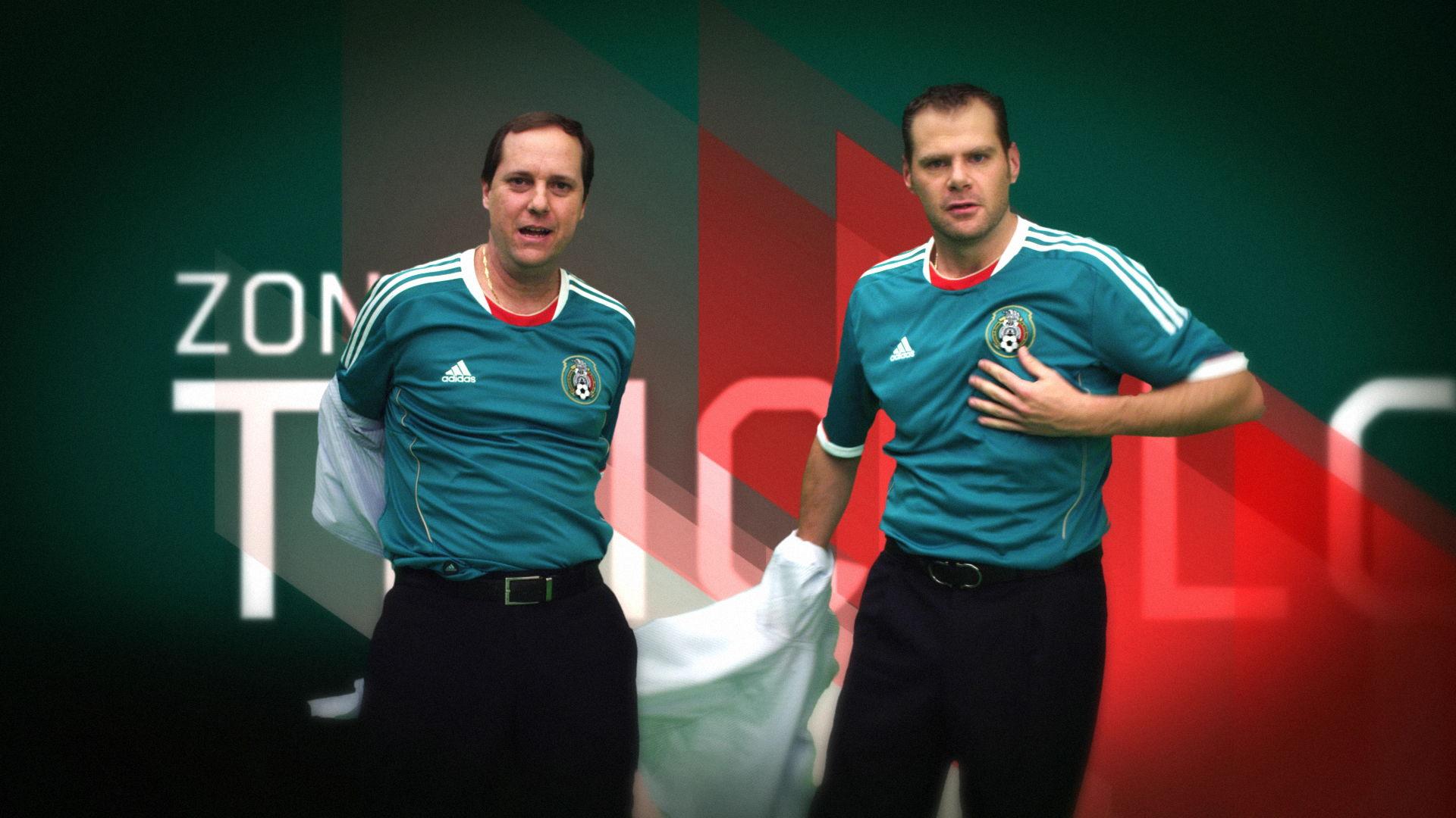 Zona Tricolor