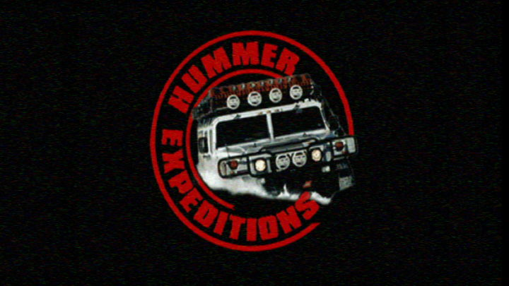 Hummer Expeditions