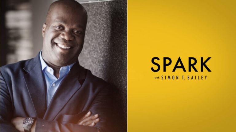 Simon Bailey: Spark Intro