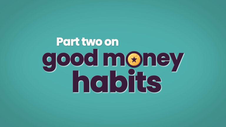 Money Habits No.2